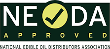 NEODA Approved Logo