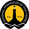 National Federation of Fishing Friends logo