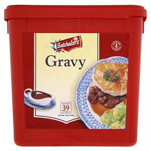 Batchelor Gravy Mix 2.5kg
