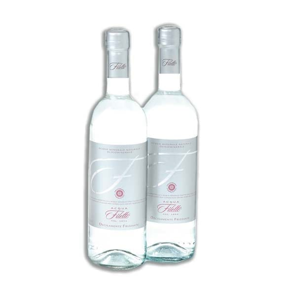 Acqua Filette Sparkling Water