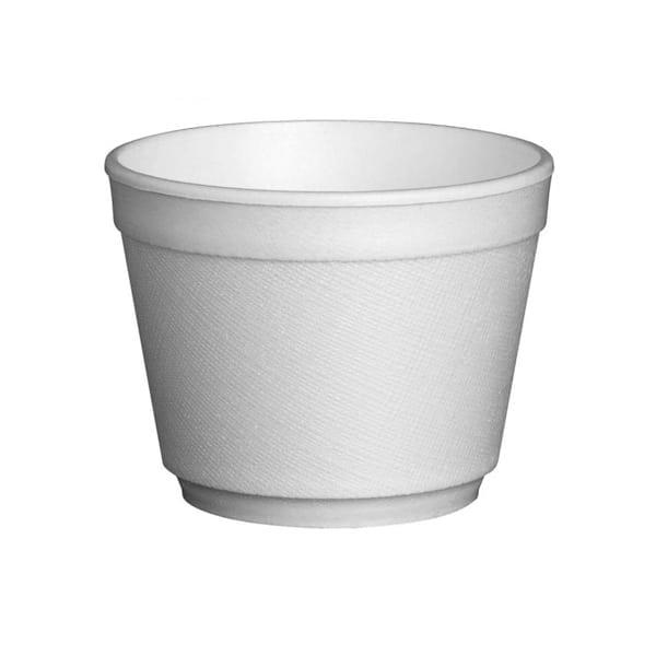 12oz Squat Cups