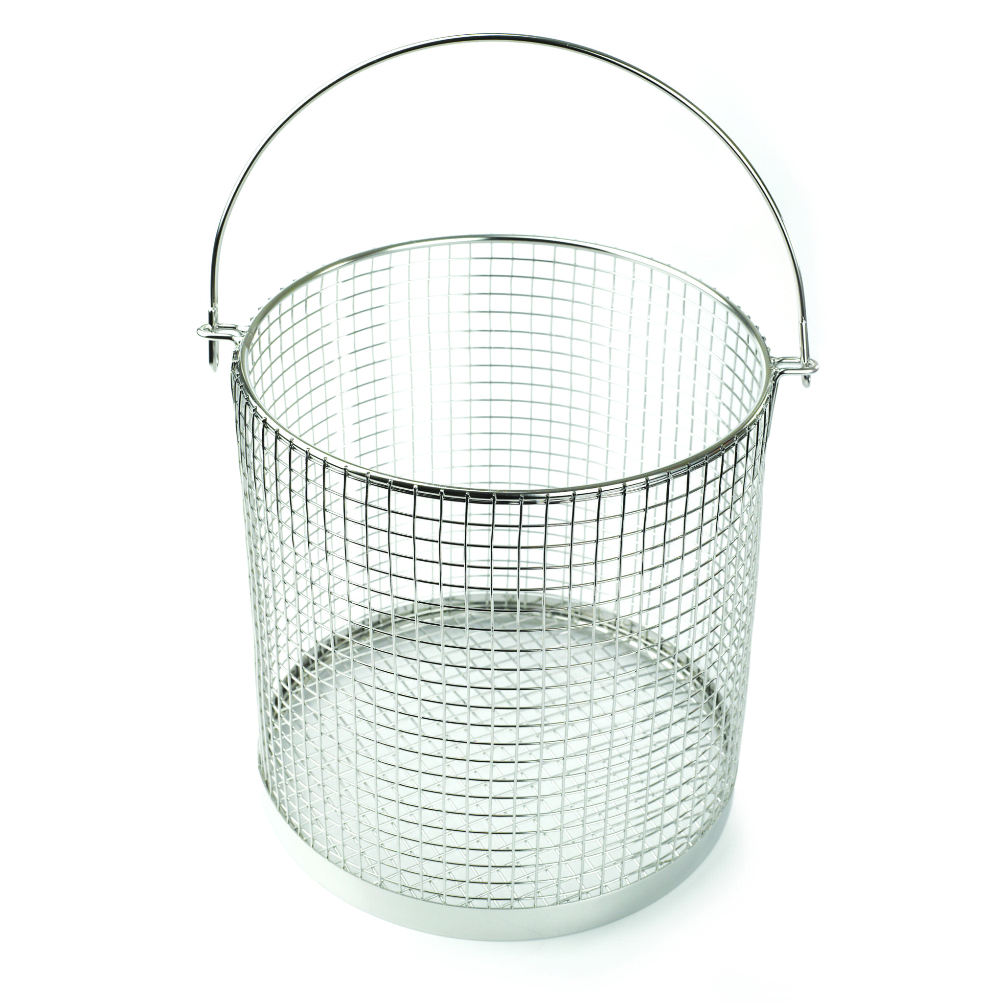 Poly Coated Wire Bucket