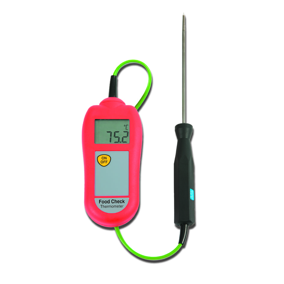 Drywite Food Check Thermometer