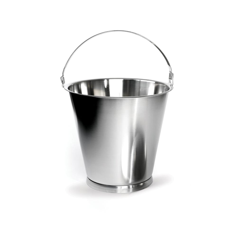 Pail Stainless Steel Bucket