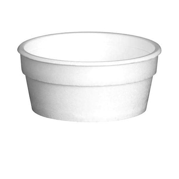2oz Dart Polystyrene Containers