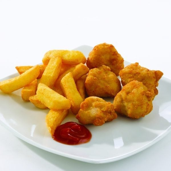 42nd Street Chicken Fillet Bites