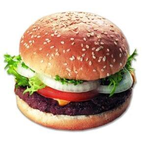 42nd Street Burger