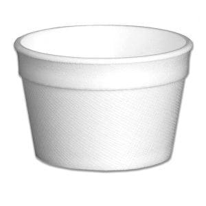 4oz Dart Polystyrene Cup