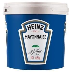 Heinz Mayo 10L