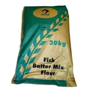 ADM Spillers Batter Mix