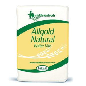 Allgold-Natural