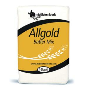 Allgold-batter