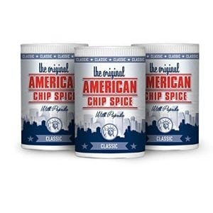 American Chip Spice