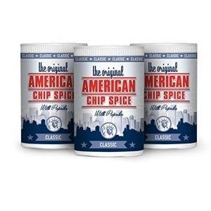 American Chip Spice