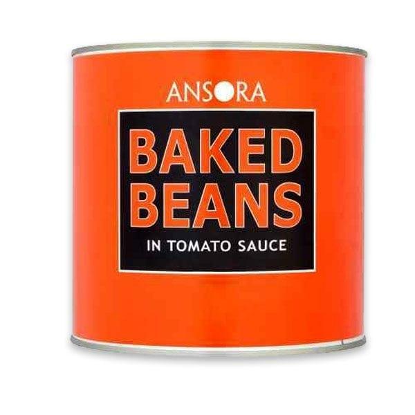 Ansora Baked Beans