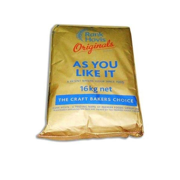 As You Like It Flour