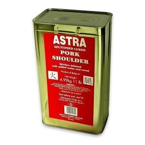 Astra Pork Shoulder