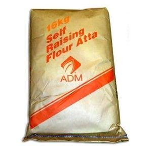 Atta Self Raising Flour