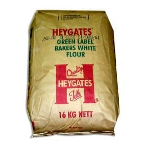 Bakers White Flour