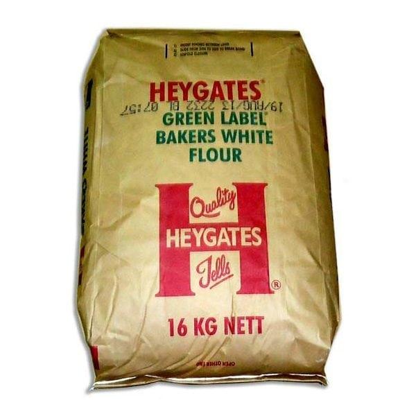 Bakers White Flour