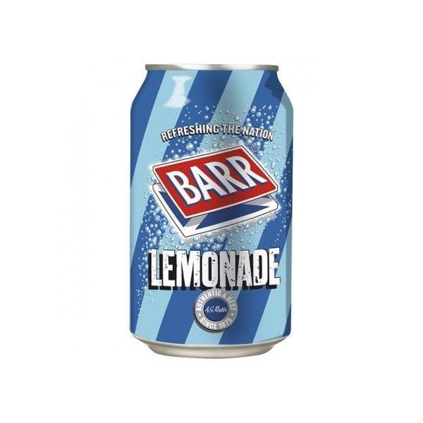 Barrs Lemonade