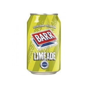 Barrs Limeade