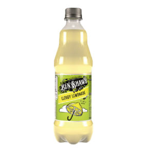 Ben Shaws Cloudy Lemonade 500ml