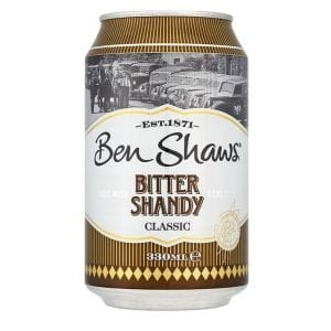 Ben Shaws Shandy