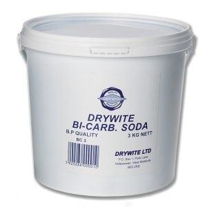Bicarbonate Soda