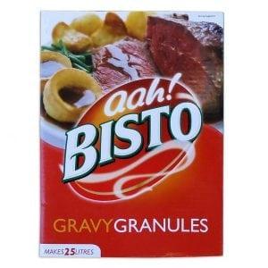 Bisto Instant Gravy Granules 25L