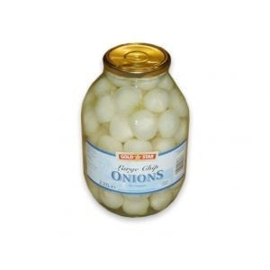 Blue Label Onions