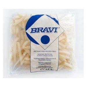 Bravvi Chips