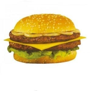 Q Hamburger
