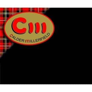 Calder Millerfield Logo