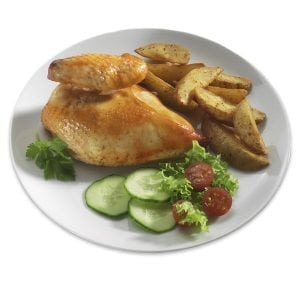 Colbeck Chicken Breasts