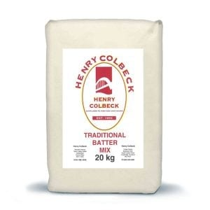 Colbeck Traditional Batter Flour