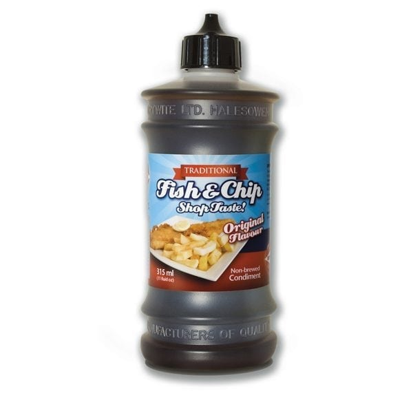 Drywite N.B Condiment