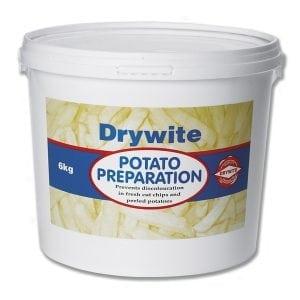 Drywite No 2 White Lid