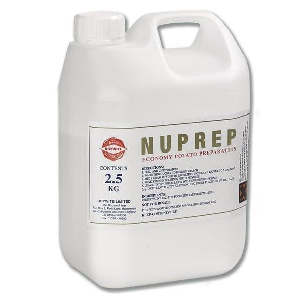 Drywite Nuprep 2.5kg