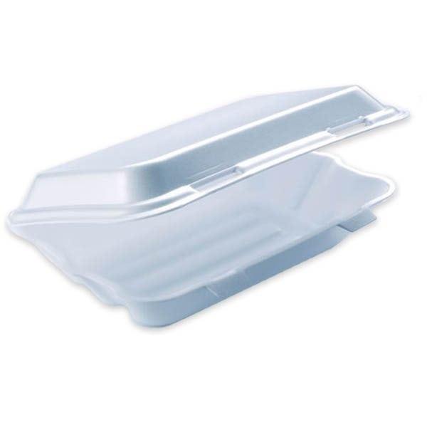 FC3 Plain Polystyrene Box