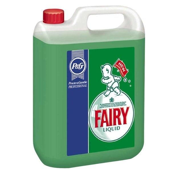 Fairy Liquid 5L