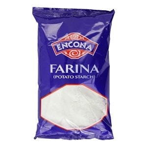 Farina Potato Starch