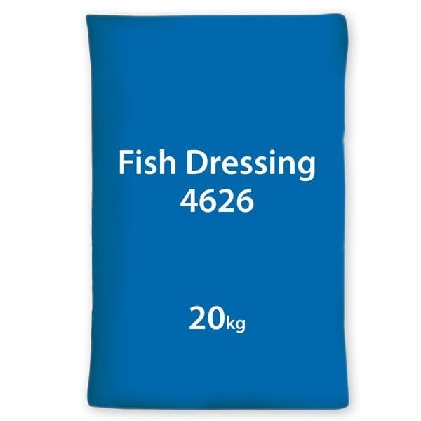 Fish Dressing