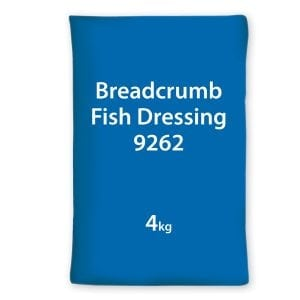 Fish Dressing Crumb