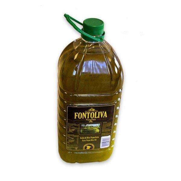 Fontoliva Extra Virgin Olive Oil