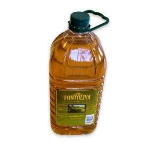 Fontoliva Pomace Olive Oil