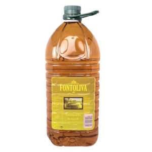 Fontolivia Olive Oil