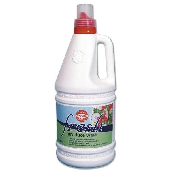 Fresh Produce Wash 2.5L