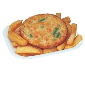 Fribo Vegetable Superburgers