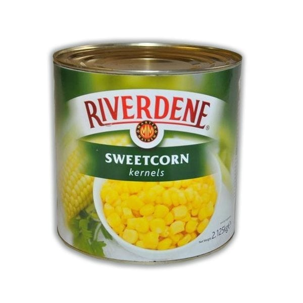 Golden Bell Sweetcorn